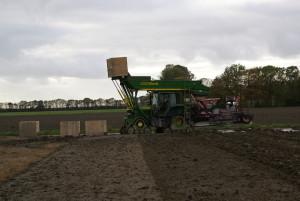 John Deere 1,80 bollenplanter